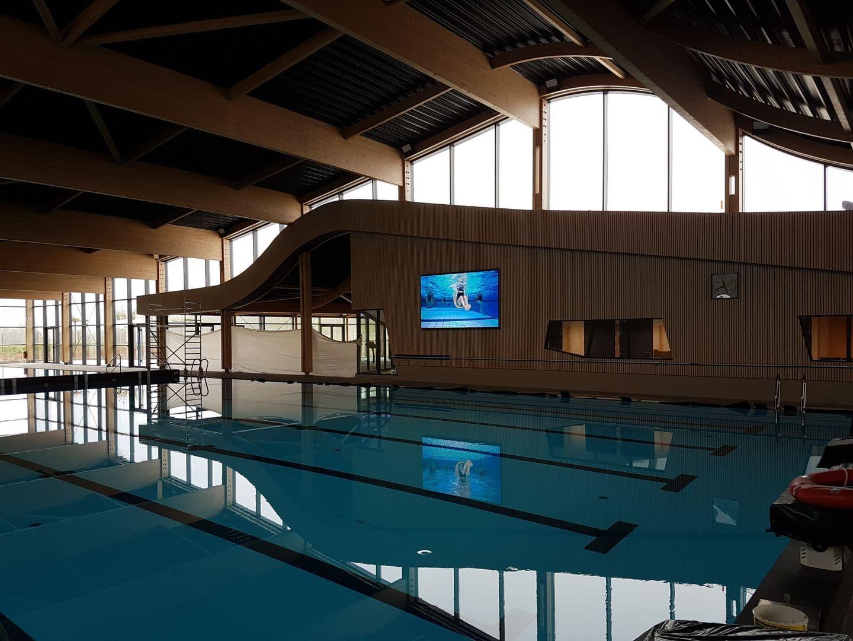 Références - Centre Aquatique L'aa Piscine - Lumbres (62 ... tout Piscine De Lumbres