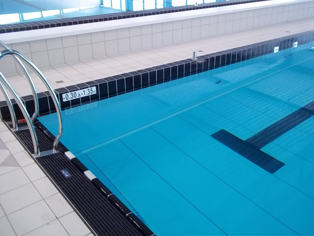 Références | Technox à Piscine Trith Saint Leger