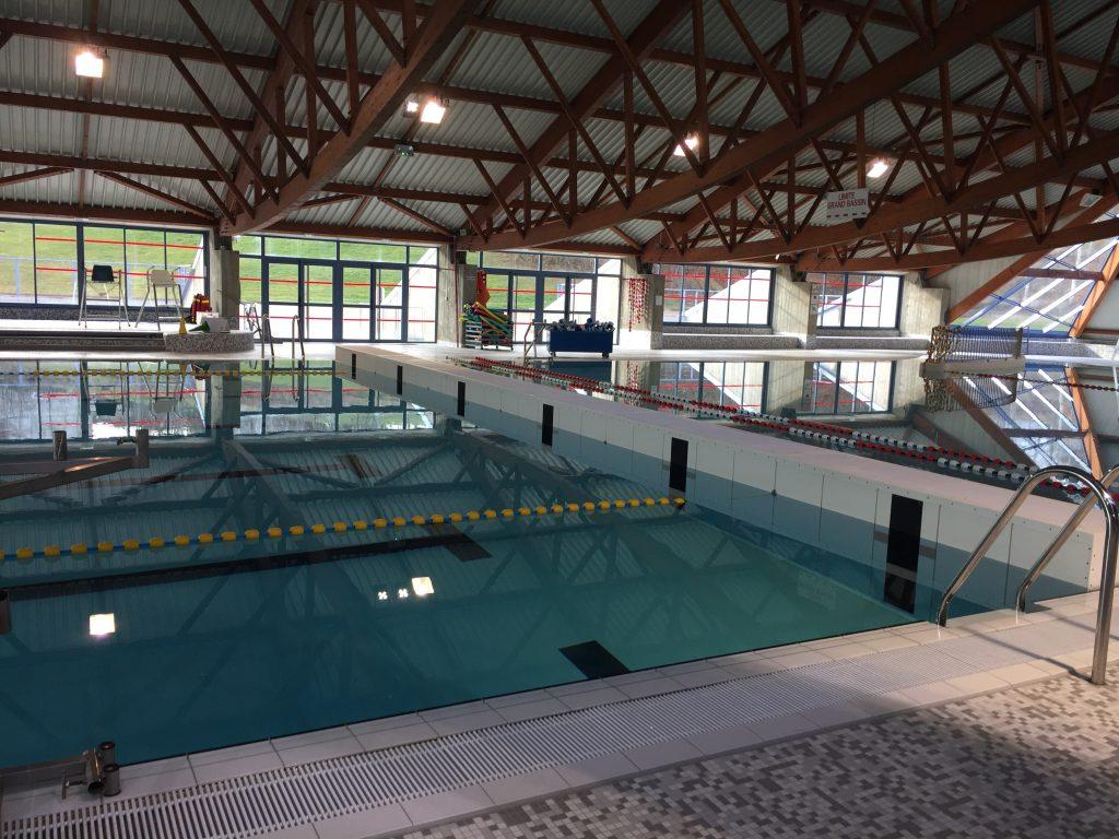 Références | Technox pour Centre Aquatique Des Hauts De Bayonne Piscine Bayonne