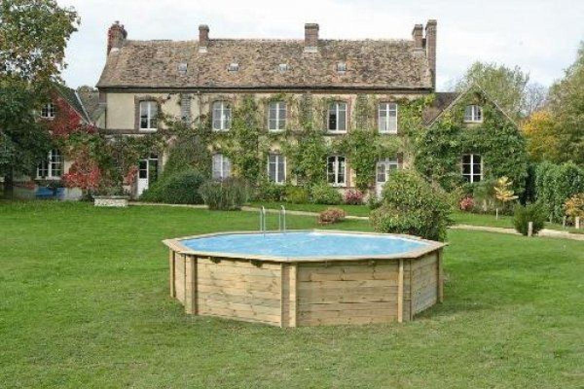 Réglementation Pour Les Piscines En Bois - Guide-Piscine.fr tout Legislation Piscine Hors Sol
