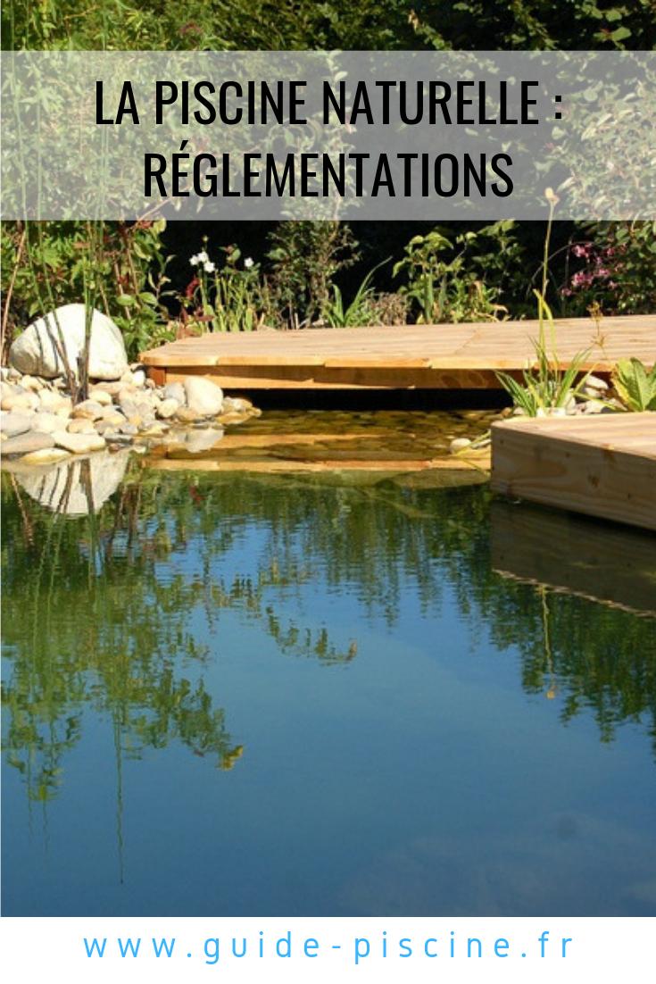 Réglementation Sur La Piscine Naturelle | Piscine Naturelle ... dedans Piscine Naturelle En Kit