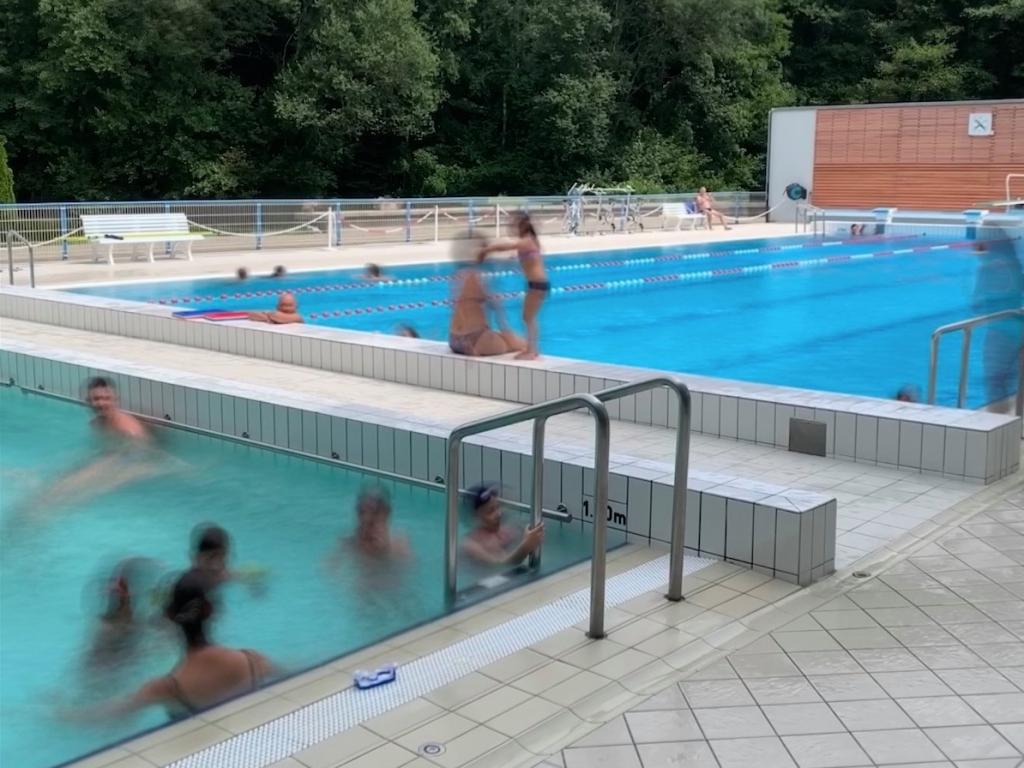 Remiremont : L'accès Au Centre Aquatique Gratuit Pour Les ... dedans Piscine Remiremont