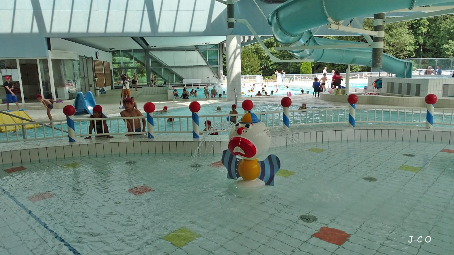 Remiremont – Le Centre Aquatique Fermé Vendredi 22 Novembre ... intérieur Piscine Remiremont
