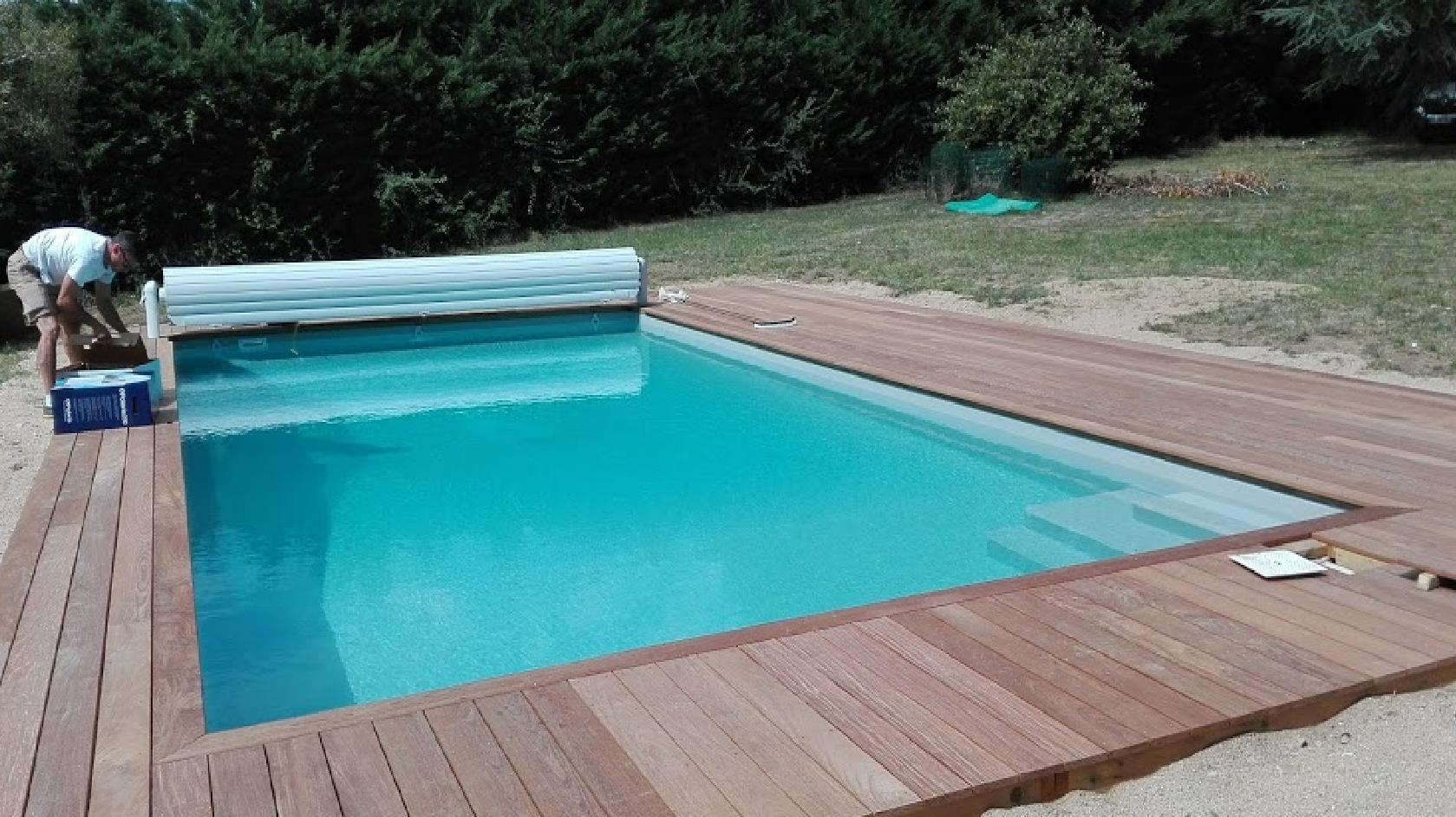 Rénovation De Piscine En Vendée Pool And Co Vous Accompagne dedans Piscine Challans