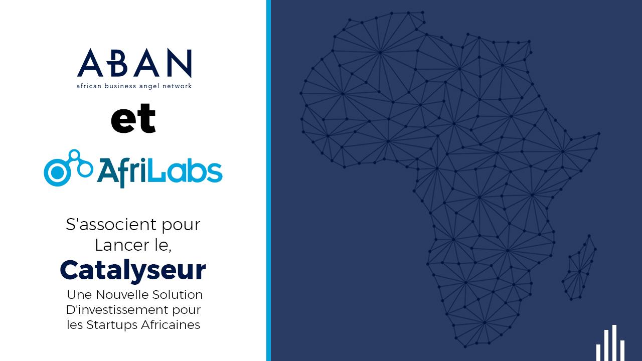 Réseau Africain D'anges Des Affaires (Aban) Et Afrilabs S ... intérieur Piscine Plus Le Cres