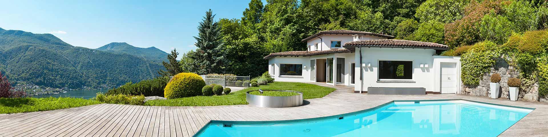 Réservez Votre Villa Ou Maison Pour Vos Vacances pour Location Maison Avec Piscine France