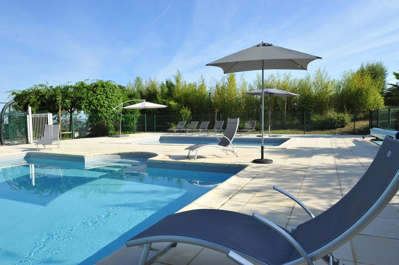 Residence Croma (Fransa La Roche-Posay) - Booking à Piscine Chatellerault