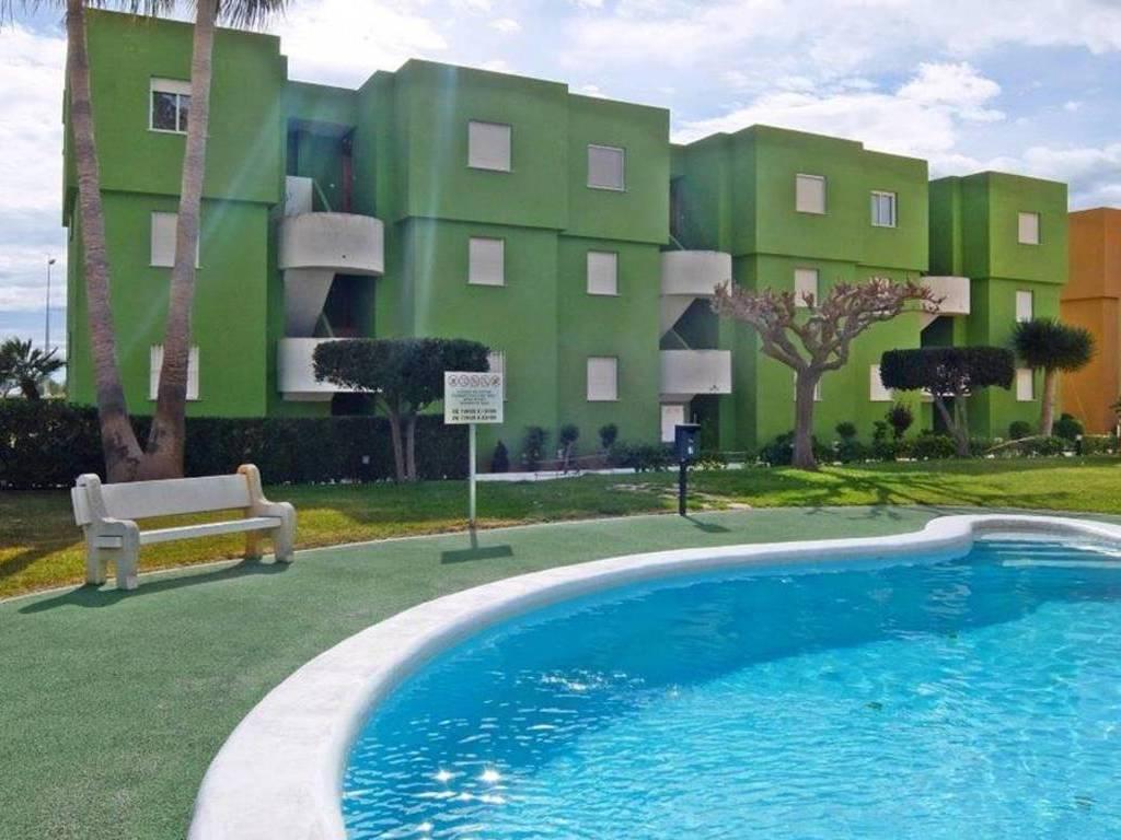 Résidence Deltamar Ii (Los Juncos) Xeraco Oliva > Locations ... dedans Location Maison Vacances Avec Piscine Privée Pas Cher Particulier