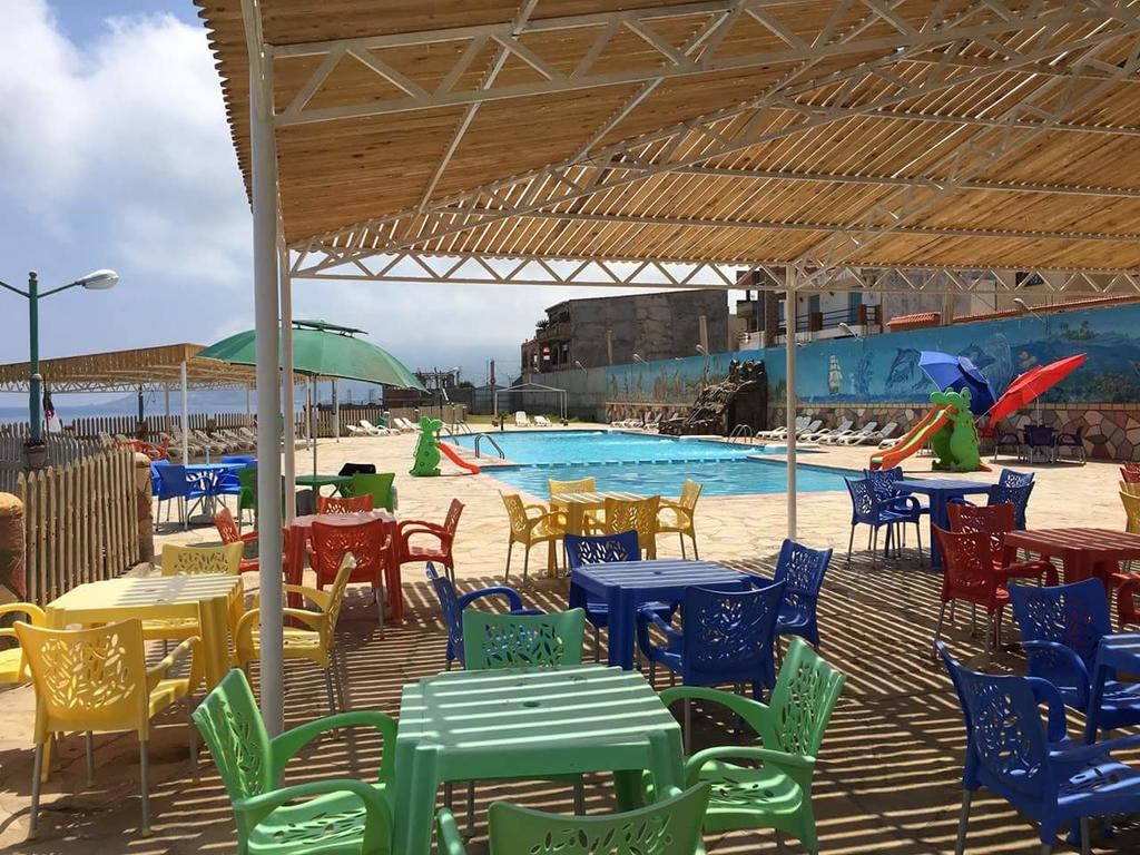 Résidence La Falaise Beni-Ksila, Bejaïa, Algeria - Booking à Piscine Falaise
