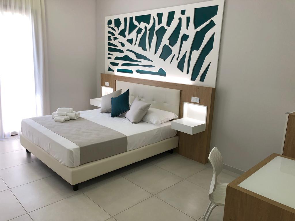 Residence Le Piscine, Appart'hotels San Vito Lo Capo intérieur Piscine Du Lido