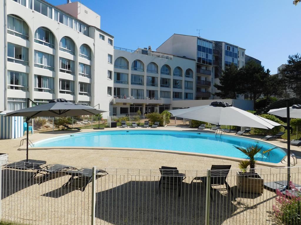 Résidence New Rochelle, Charente Maritime avec Piscine De La Rochelle