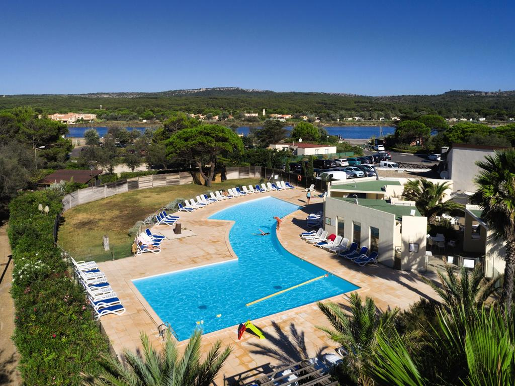 Resort Village Belambra Clubs Gruissan, France - Booking concernant Piscine Gruissan