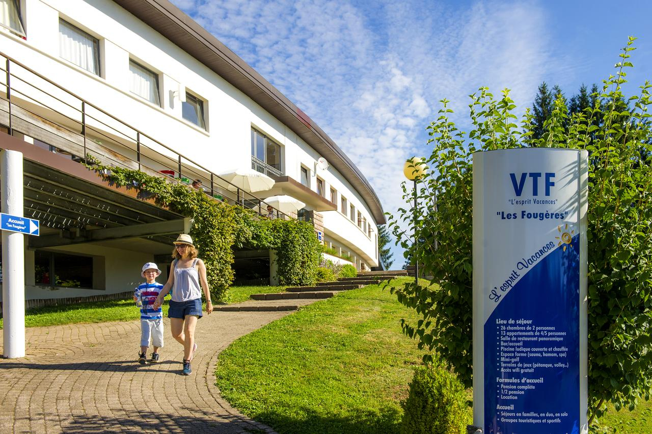 Resort Village Les Fougeres, Soultzeren, France - Booking destiné Piscine Fougères
