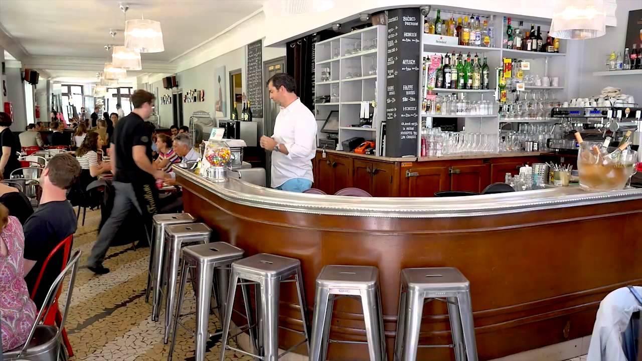 Restaurant 158 Côté Piscine - intérieur 158 Coté Piscine