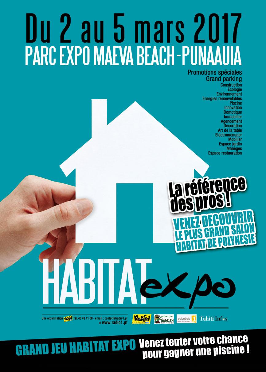 Retrouvez Cogep Immobilier Au Salon Habitat Expo Du 2 Au 5 ... intérieur Salon De La Piscine 2017