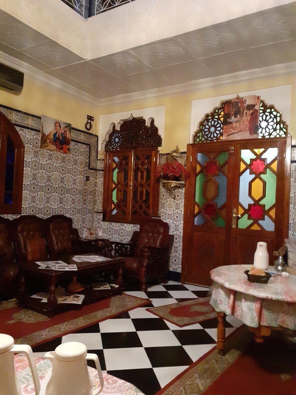 Riad Fatouma (Marakeş, Fas) - Konukevi Yorumları Ve Fiyat ... à Riad Marrakech Avec Piscine