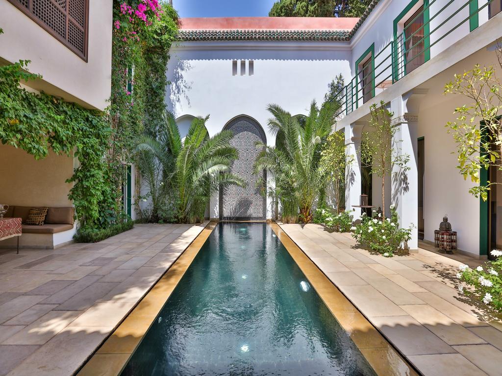 Riad Oasis 3 (Fas Marakeş) - Booking à Riad Marrakech Avec Piscine