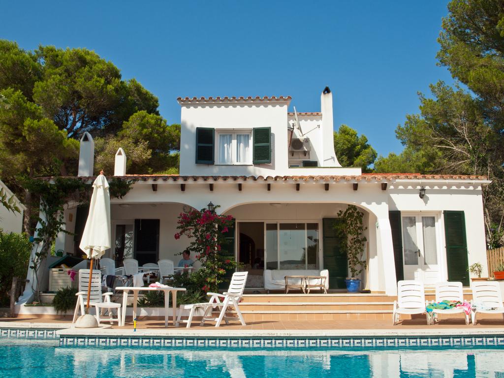 Rien De Mieux Qu'une Location De Villa En Espagne - Idées ... serapportantà Location Maison Espagne Avec Piscine Pas Cher