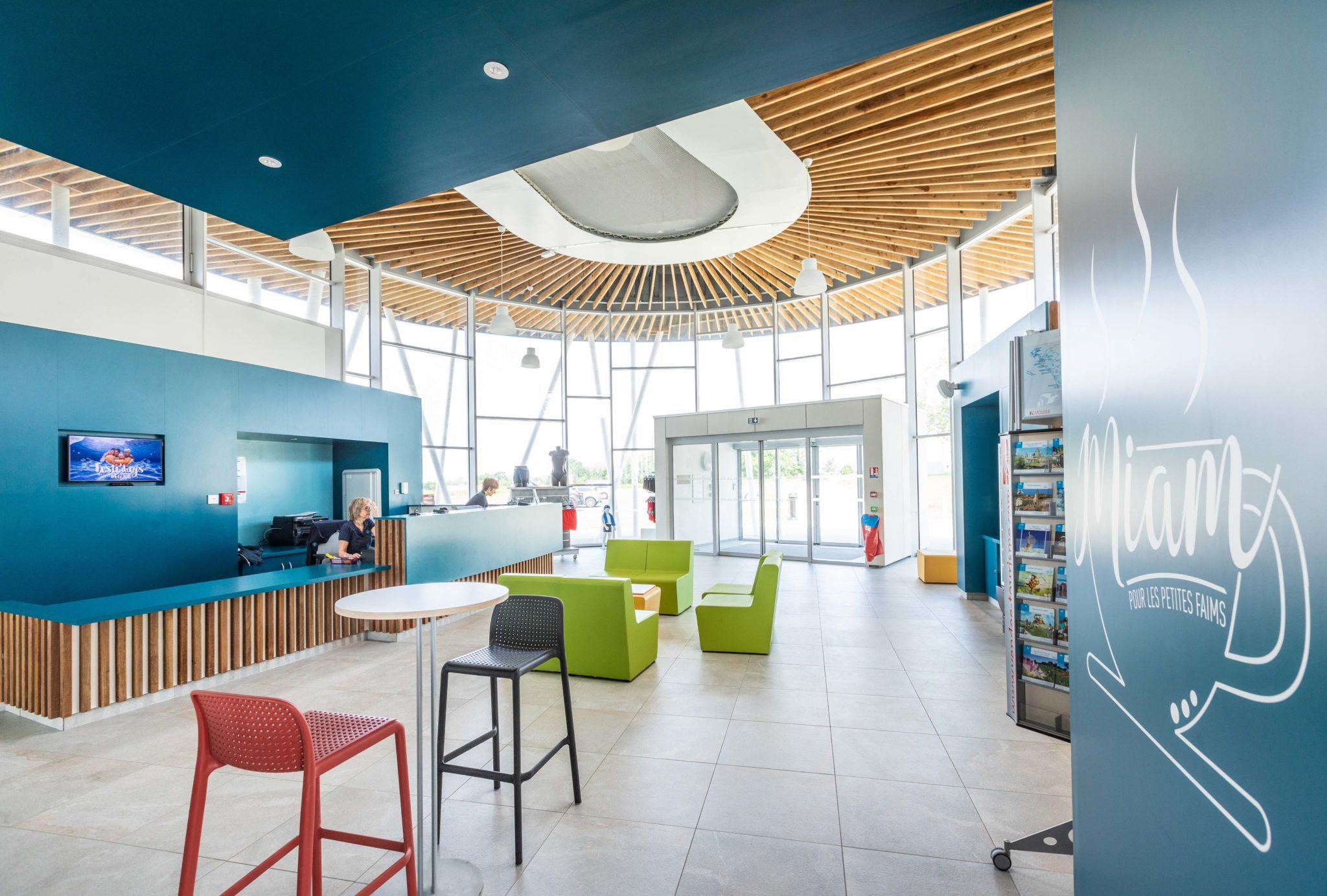 Rmations D'accès - Aqua Bulles Centre Aquatique dedans Piscine Saint Fulgent