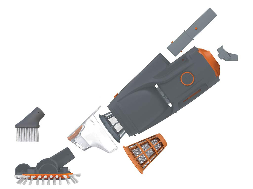 Robot Aspirateur Piscine Sans Fil Vektro Junior Kokido à Aspirateur Piscine Batterie