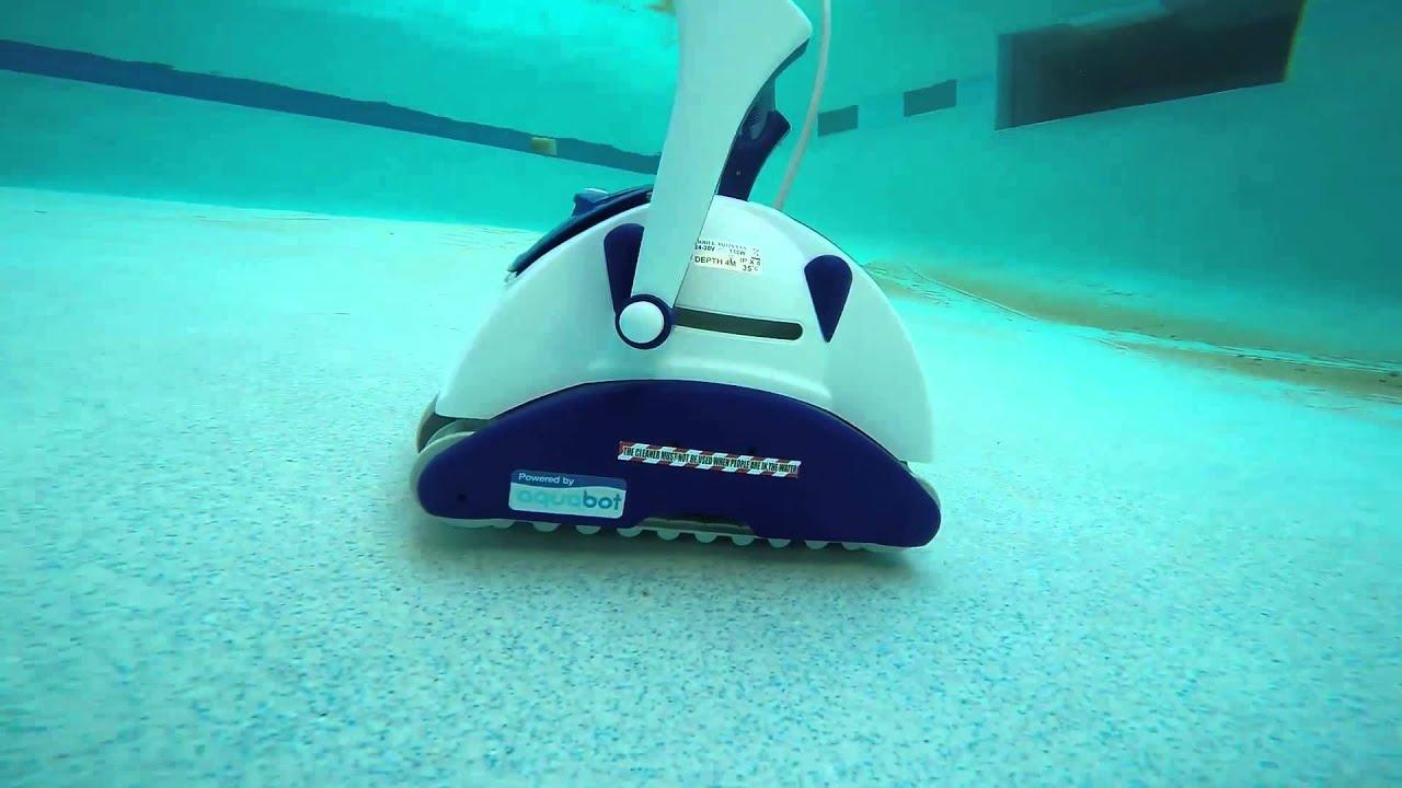 Robot De Piscine Kayak Future Gre intérieur Piscine Hors Sol Gre