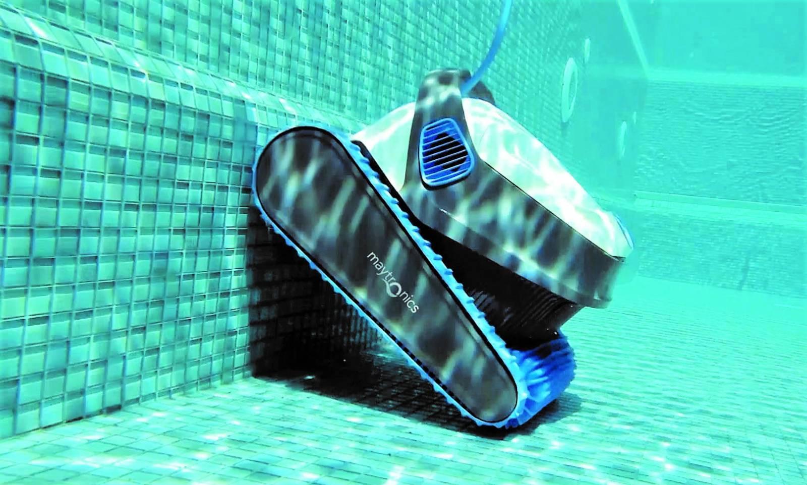 Robot Piscine : Comparatif Des Meilleurs Robots Piscine destiné Comparatif Pompe A Chaleur Piscine