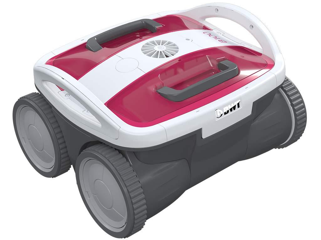 Robot Piscine Électrique B100 Bwt avec Robot De Piscine Electrique