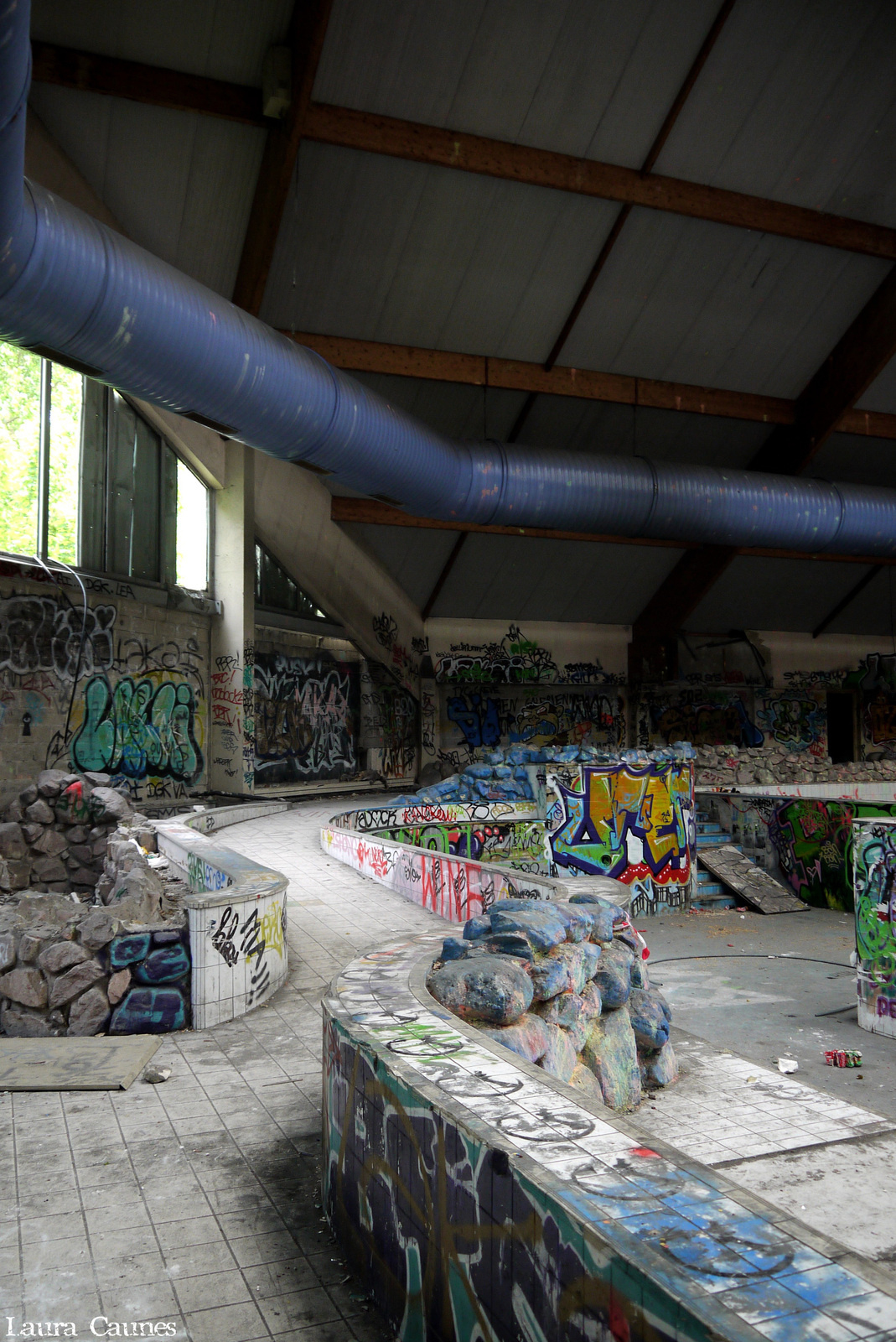Rouen - Voler Un Instant. destiné Piscine Oissel