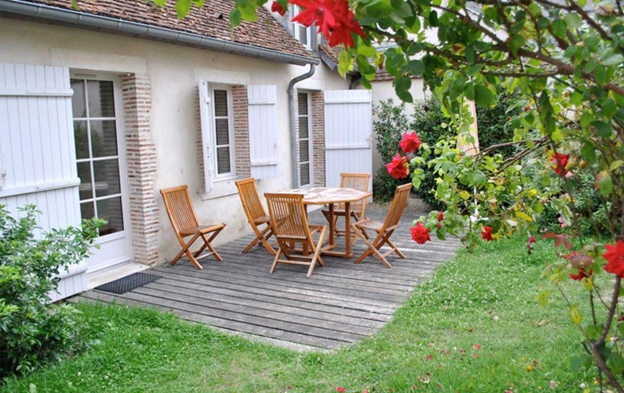 Rue Du Port, Checy | Tourisme Loiret tout Piscine De Checy