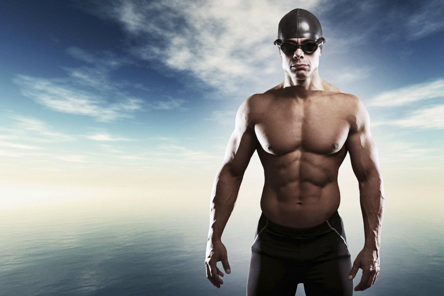 Running, Vélo, Natation : Quel Sport Choisir Pour Garder La ... dedans Musculation Piscine