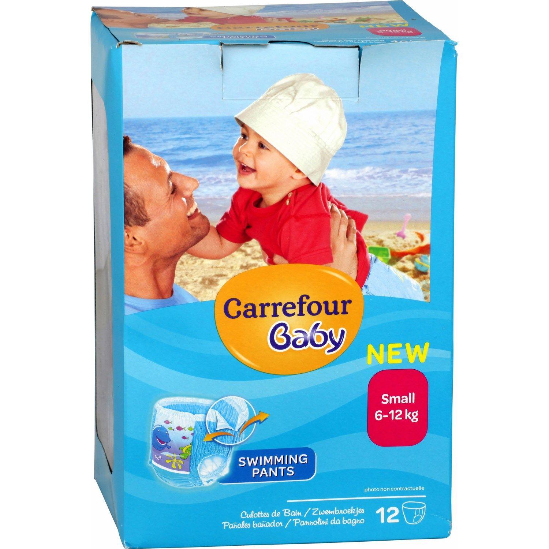 S De Bain Swimming Pants Carrefour : Avis Et ... pour Piscine Enfant Carrefour