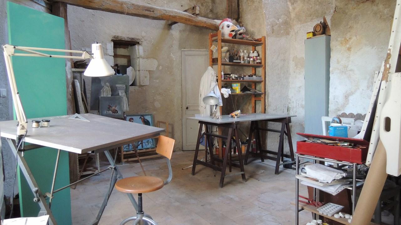 Saint-Cyr-Sur-Loire Quartier Residentiel Vue Loire Demeure ... serapportantà Piscine Suspendue