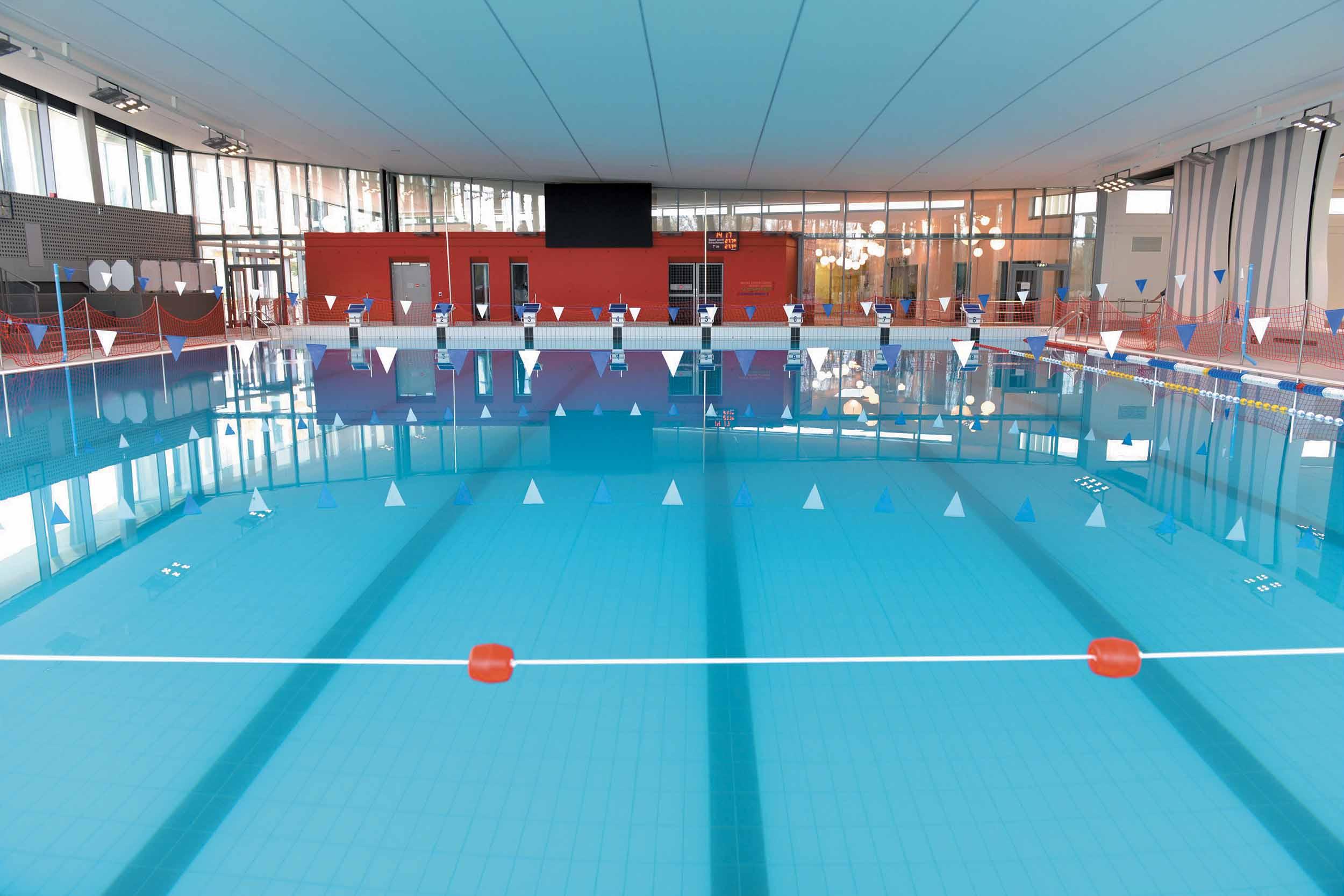 Saint-Nazaire. L'aquaparc Ouvre Enfin ! - Sinon Magazine serapportantà Piscine St Nazaire
