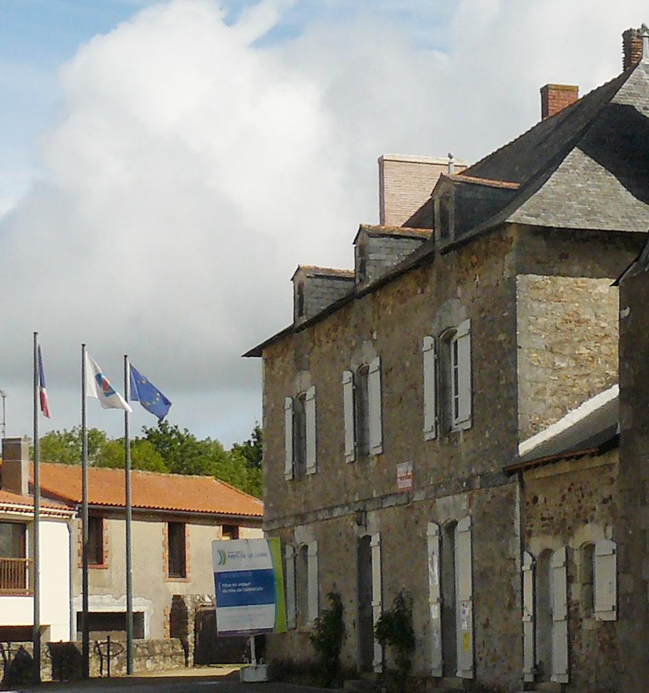 Saint-Philbert-De-Grand-Lieu — Wikipédia destiné Piscine Saint Philbert De Grand Lieu