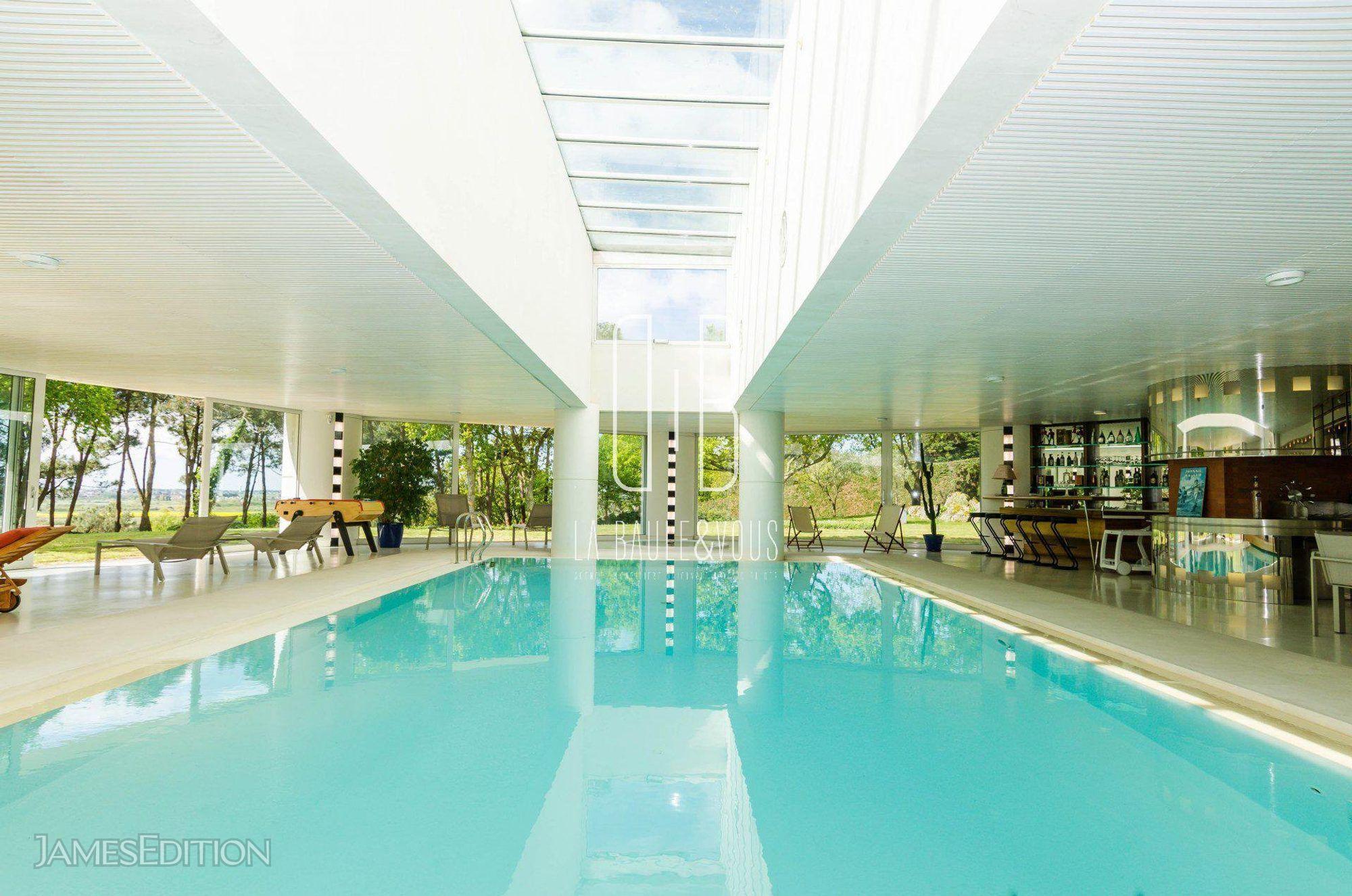 Sale - Property La Baule-Escoublac pour Piscine Aquabaule
