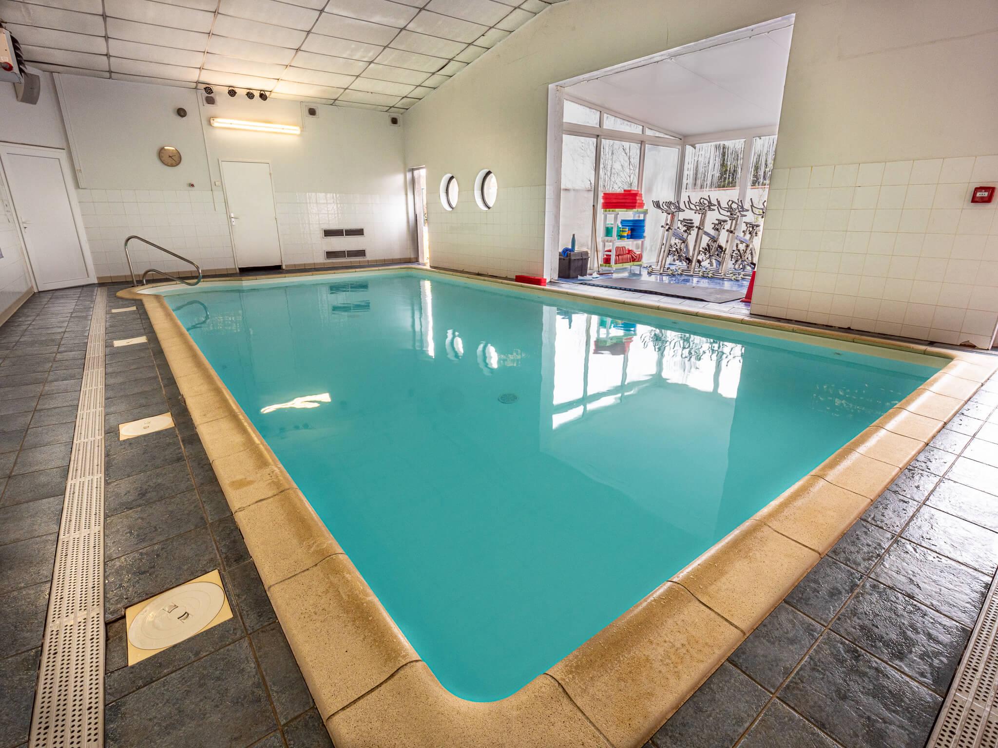Salle De Sport À Balma Gramont : Musculation, Fitness, Cours ... concernant Piscine Portet Sur Garonne