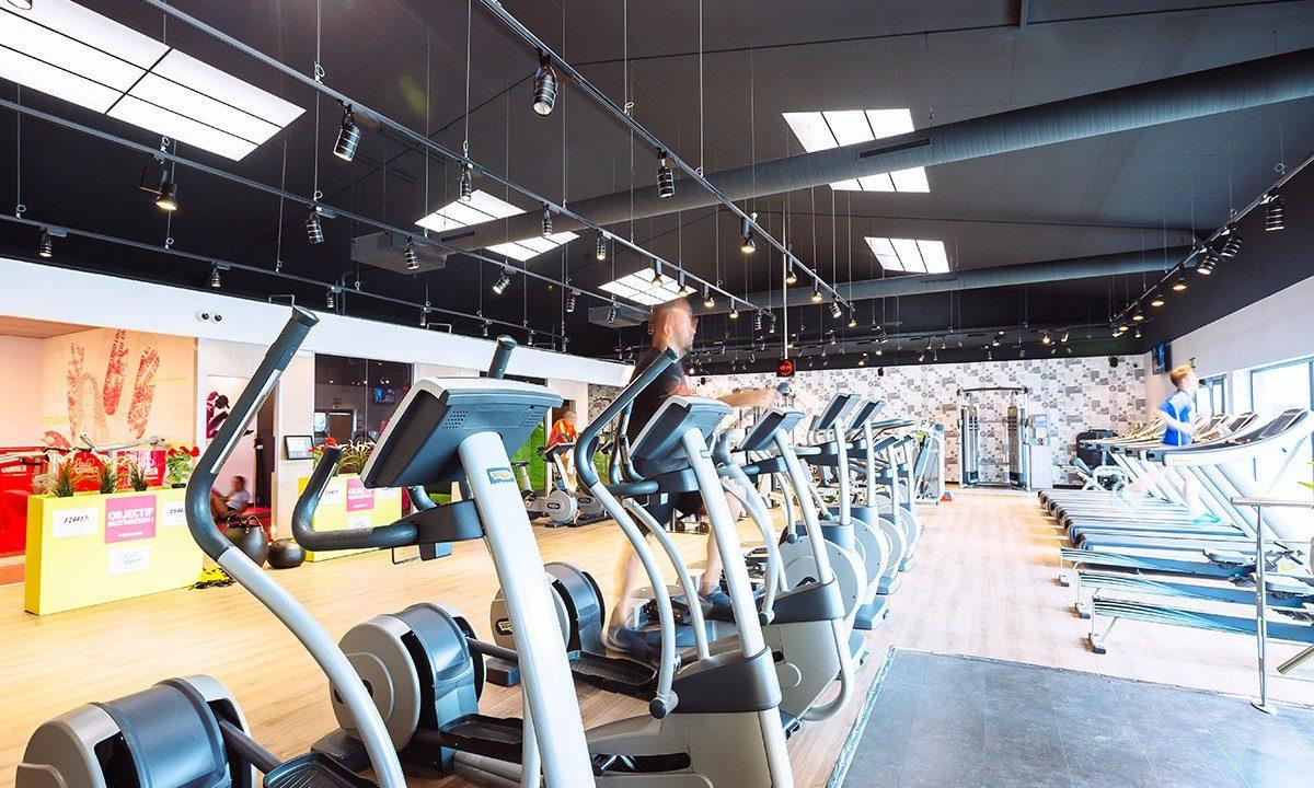Salle De Sport Cesson-Sévigné - Keep Cool dedans Piscine Cesson Sevigne