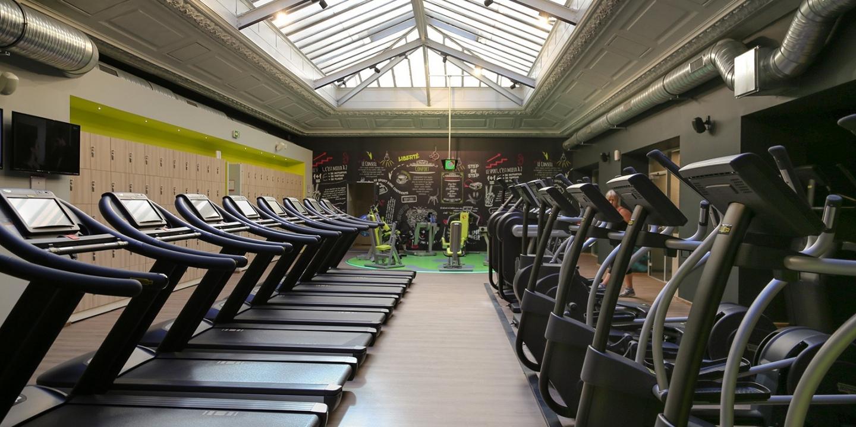 Salle De Sport Paris 9 Châteaudun - Keep Cool encequiconcerne Piscine Chateaudun