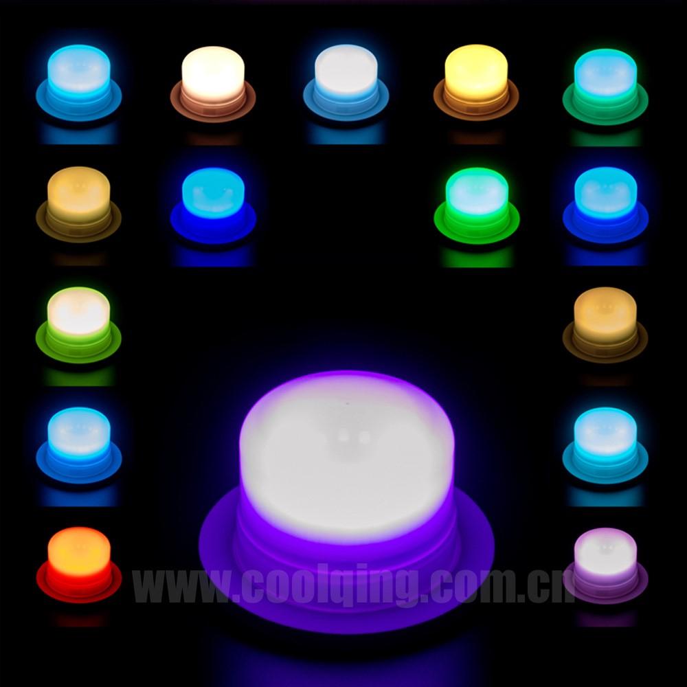 Sans Fil Alimenté Par Batterie Led Uplights/piscine Boule Éclairage Ip68  Imperméable Led Meubles Lampe De Table De Batterie Taille: 117Mm - Buy ... avec Eclairage Piscine Sans Fil