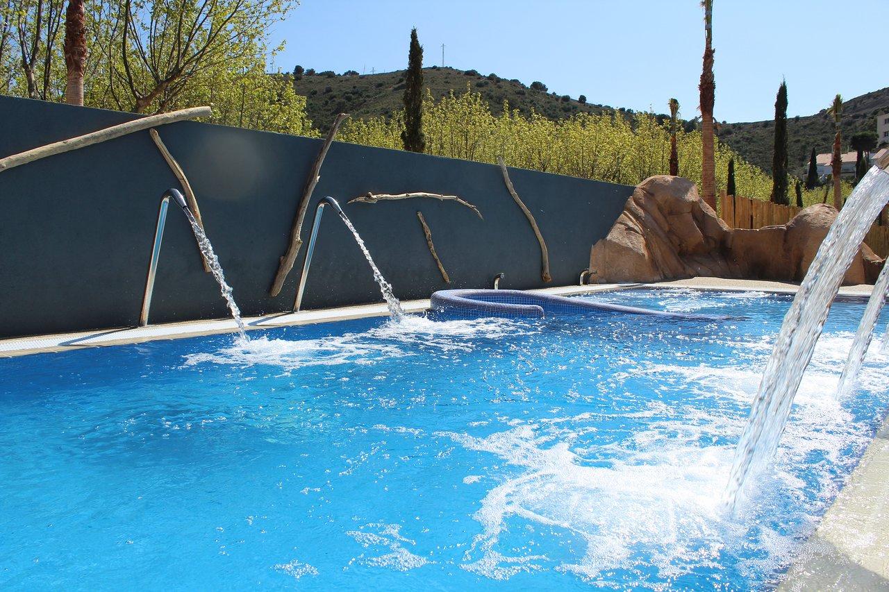 Sant Miquel Yelloh! Village - Campground Reviews (Colera ... à Piscine Saint Lo