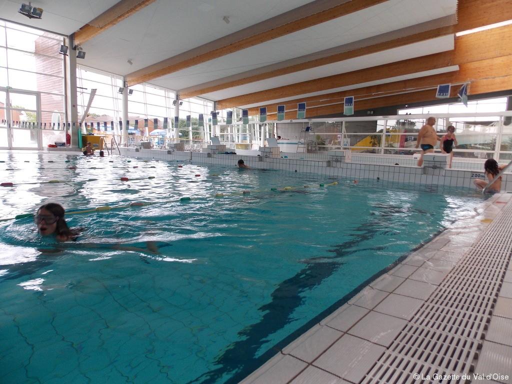 Santé. Le Centre Aquatique Souhaite Combattre L'obésité   La ... serapportantà Piscine De Goussainville