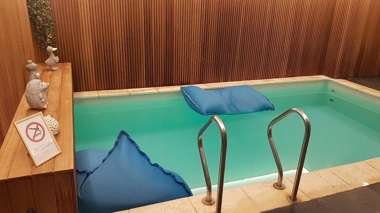 Sauna Azur - Menen - Sauna Azur Yorumları - Tripadvisor avec Piscine De Menin