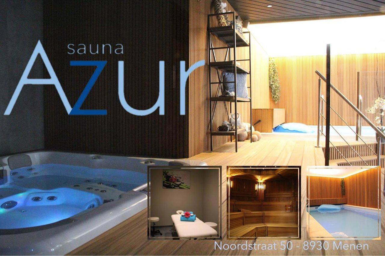 Sauna Azur - Menen - Sauna Azur Yorumları - Tripadvisor encequiconcerne Piscine De Menin