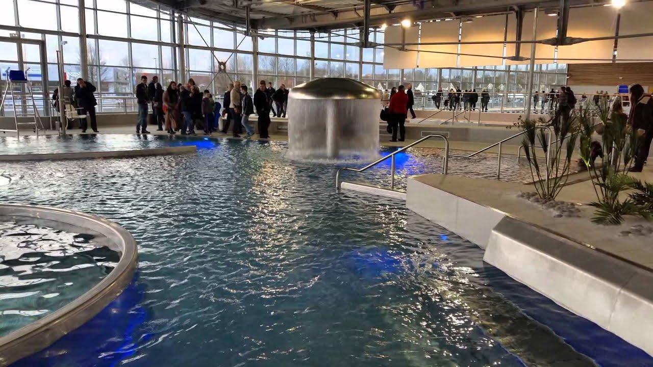 Sceneo - Complexe Aquatique & Salle De Spectacle À Longuenesse En Photos à Piscine Sceneo