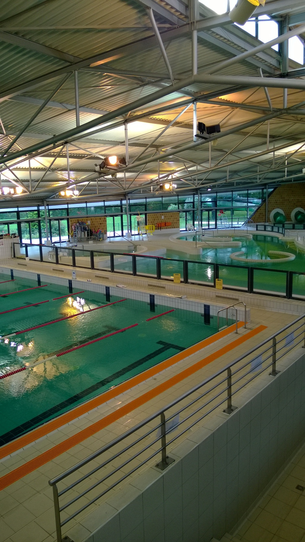 Séances Centre Aquatique De Montigny Le Bretonneux - Page 1 ... à Piscine Montigny Le Bretonneux