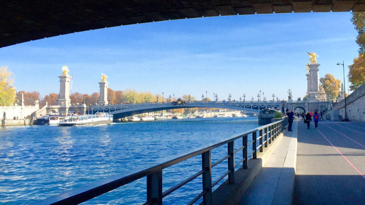 Seine Nehri - La Seine - Pariste destiné Piscine St Lo