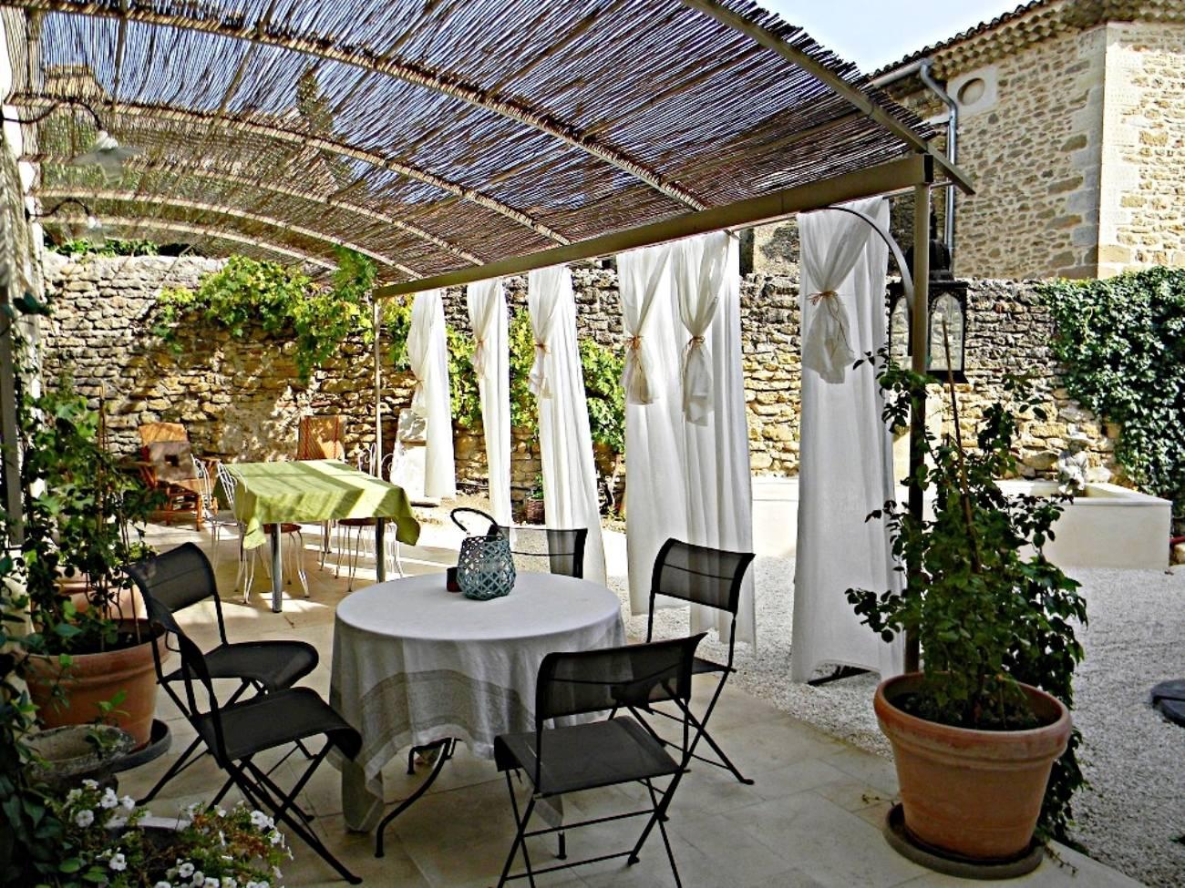 Sélection De Location De Maisons De Vacances Avec Piscine En ... à Location Maison Avec Piscine France