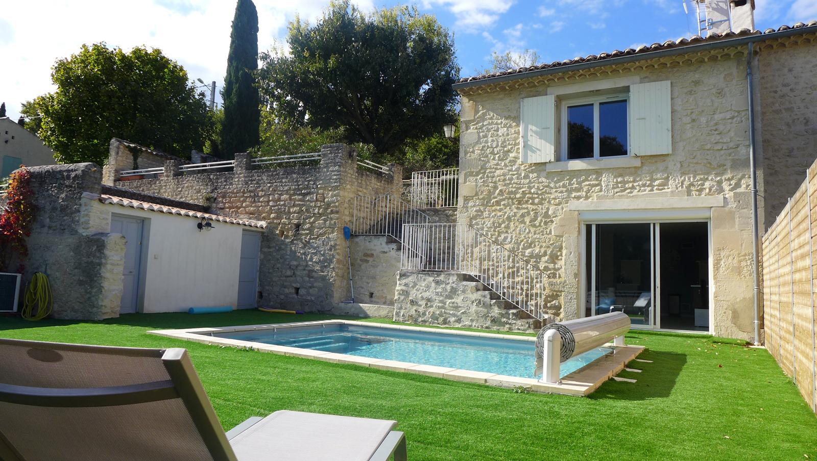 Sélection De Location De Maisons De Vacances Avec Piscine En ... pour Location Maison Avec Piscine France
