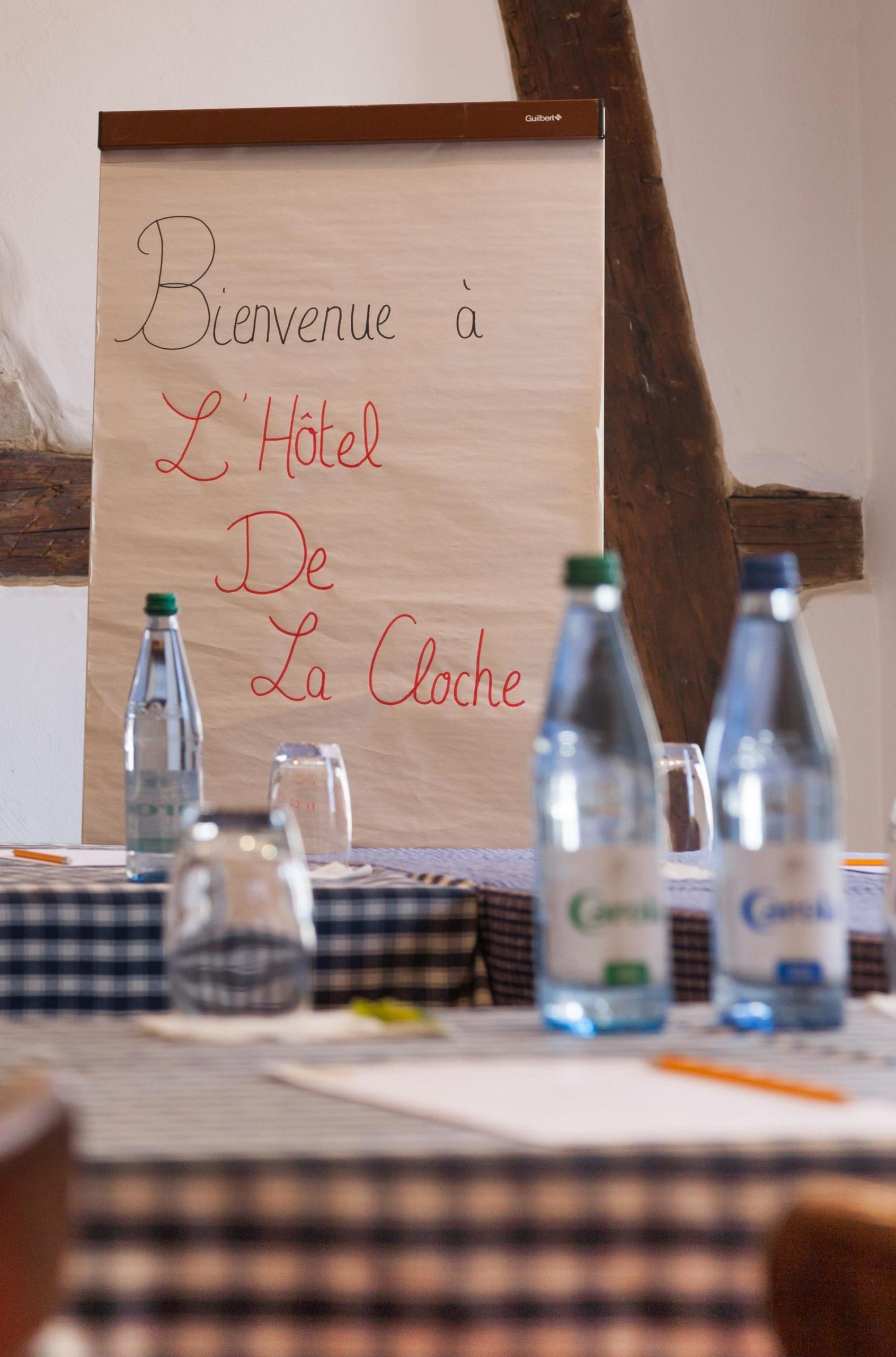 Seminar In Alsace In Obernai At La Cloche Hotel tout Piscine Bassemberg