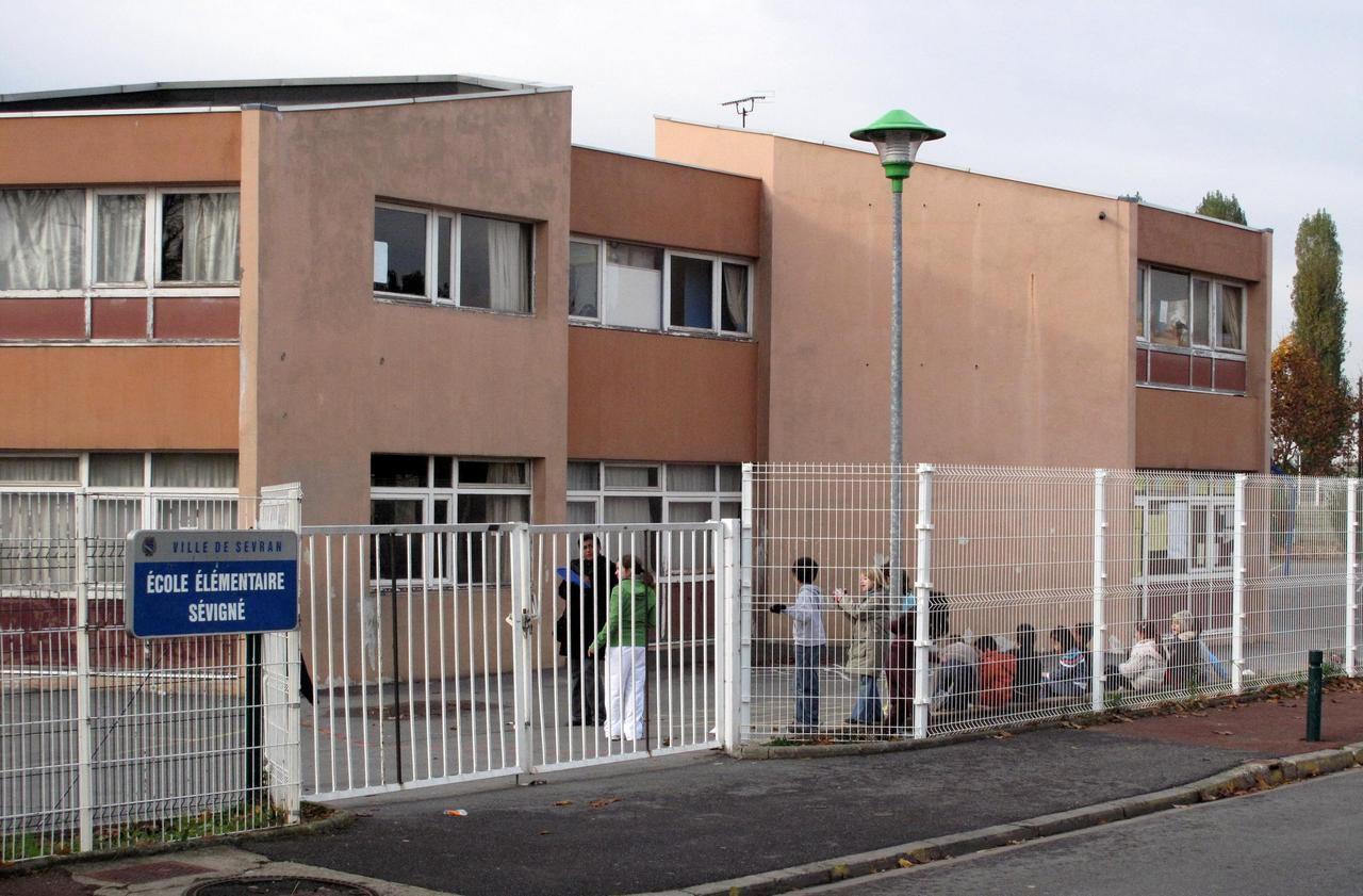 Sevran : Deux Écoles Et La Piscine Vandalisées - Le Parisien concernant Piscine De Sevran